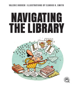 Research for Writing: Navigating the Library