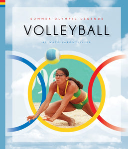 Summer Olympic Legends: Volleyball