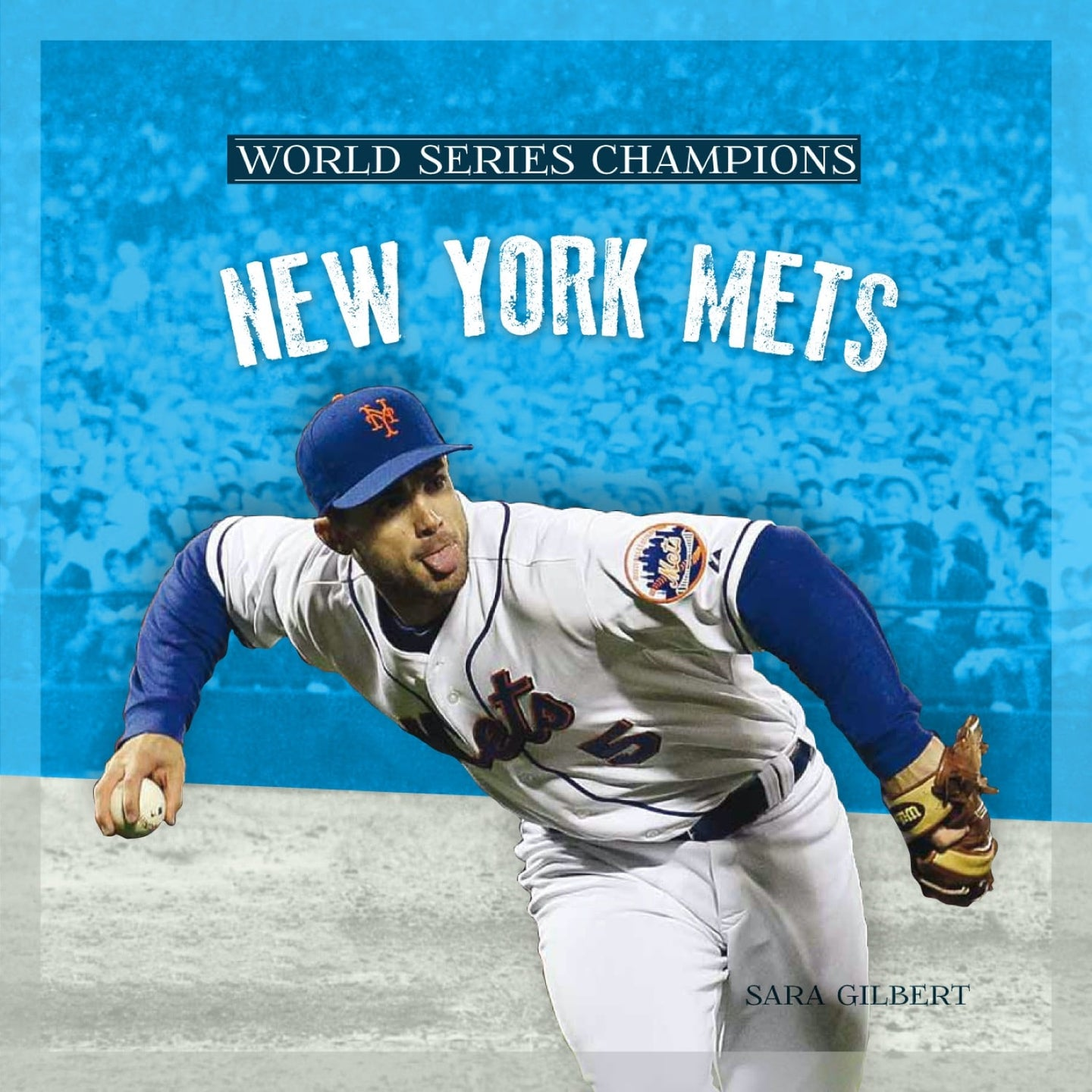 World Series Champions: New York Mets