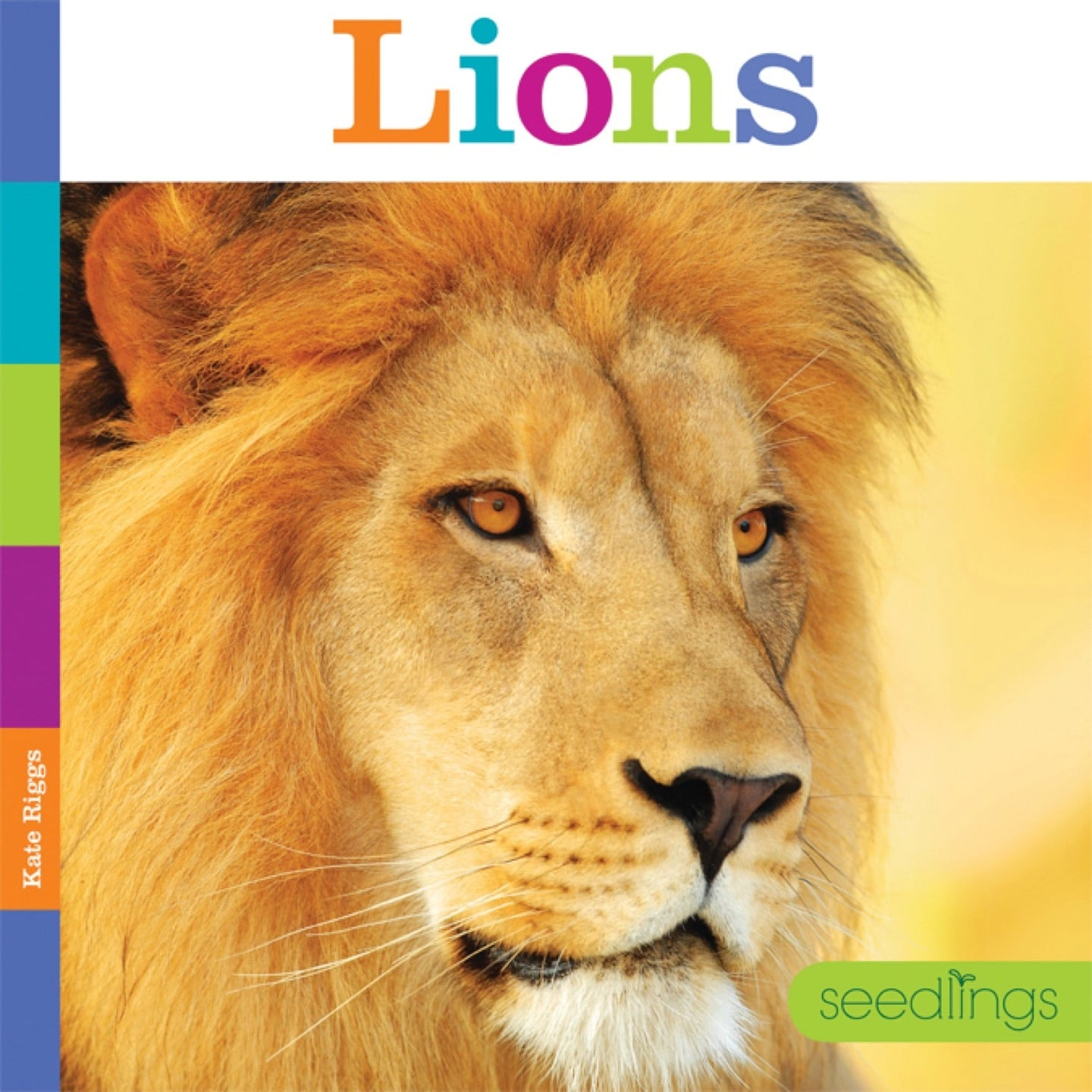 Seedlings: Lions