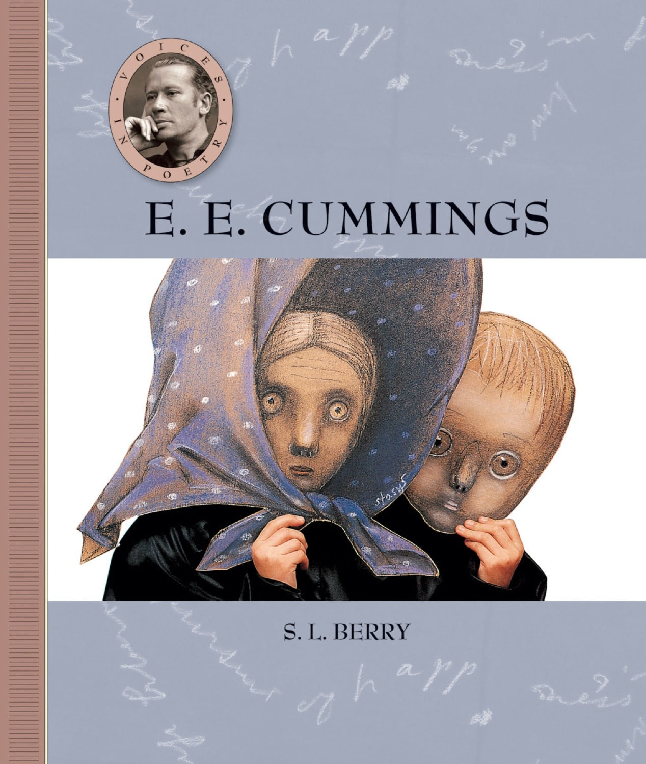 Voices in Poetry: E. E. Cummings