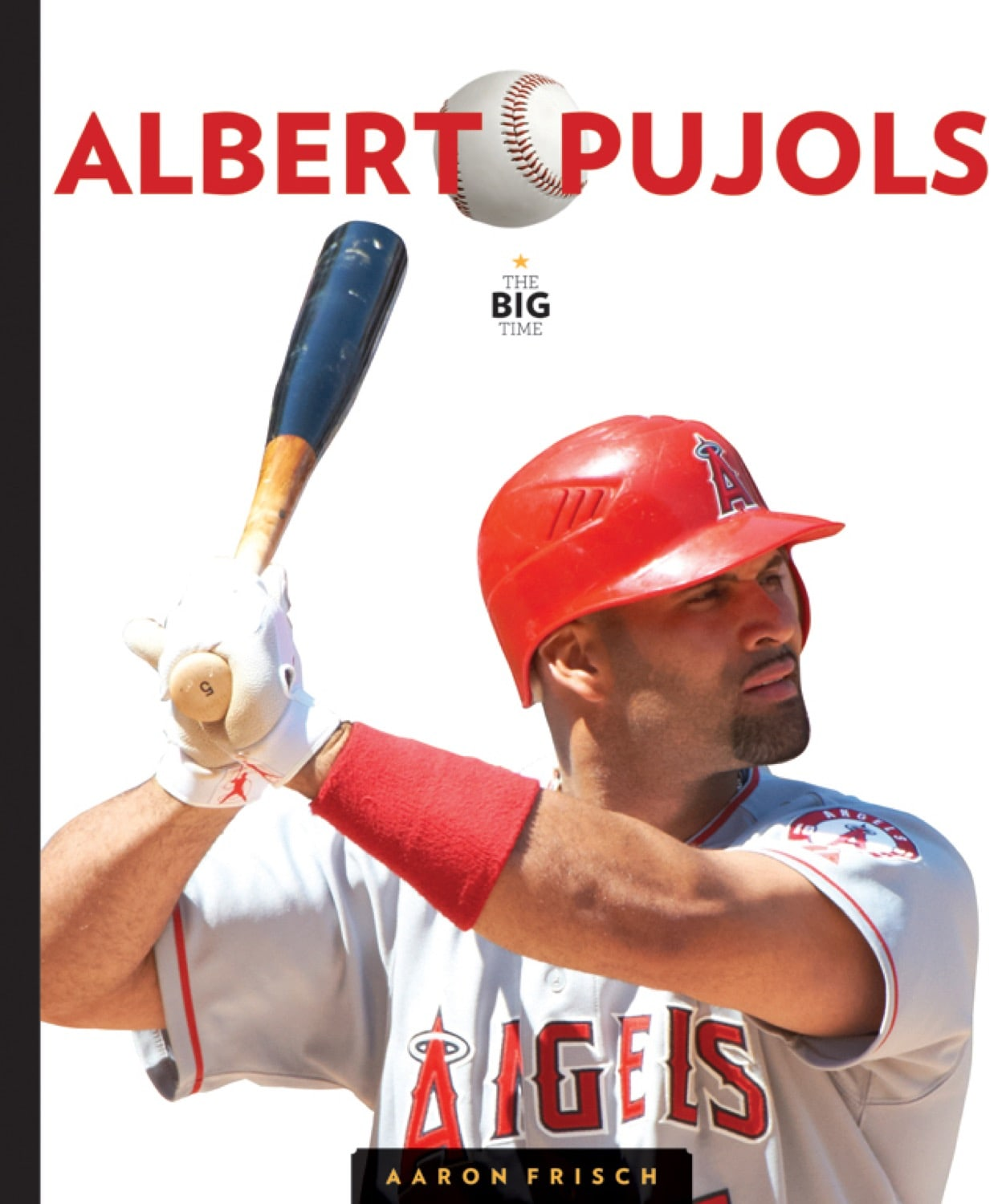 The Big Time: Albert Pujols