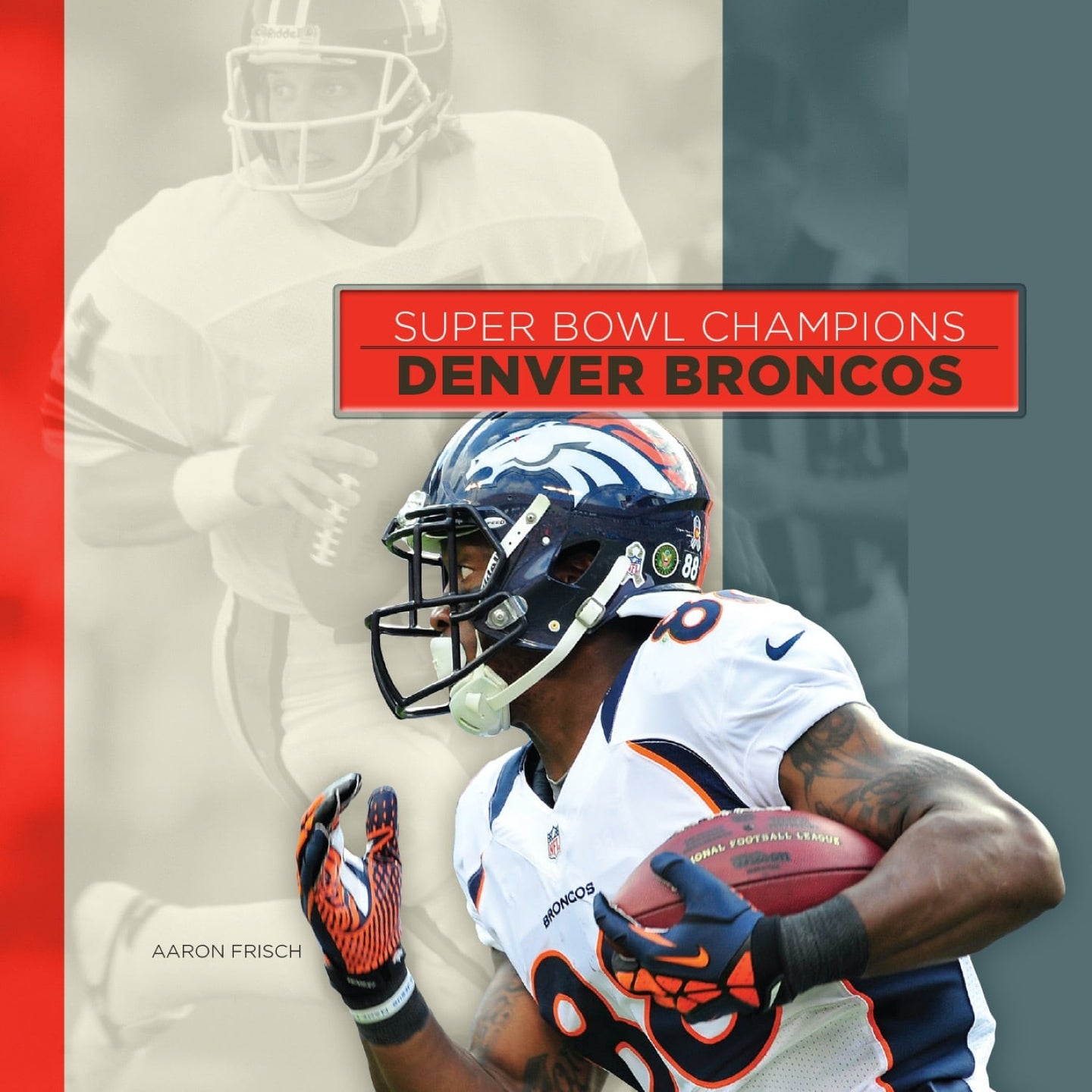 Super Bowl Champions: Denver Broncos