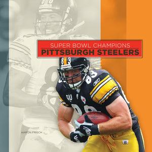 Super Bowl Champions: Pittsburgh Steelers