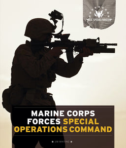 U.S. Special Forces: Marine Corps Forces Special Operations Command