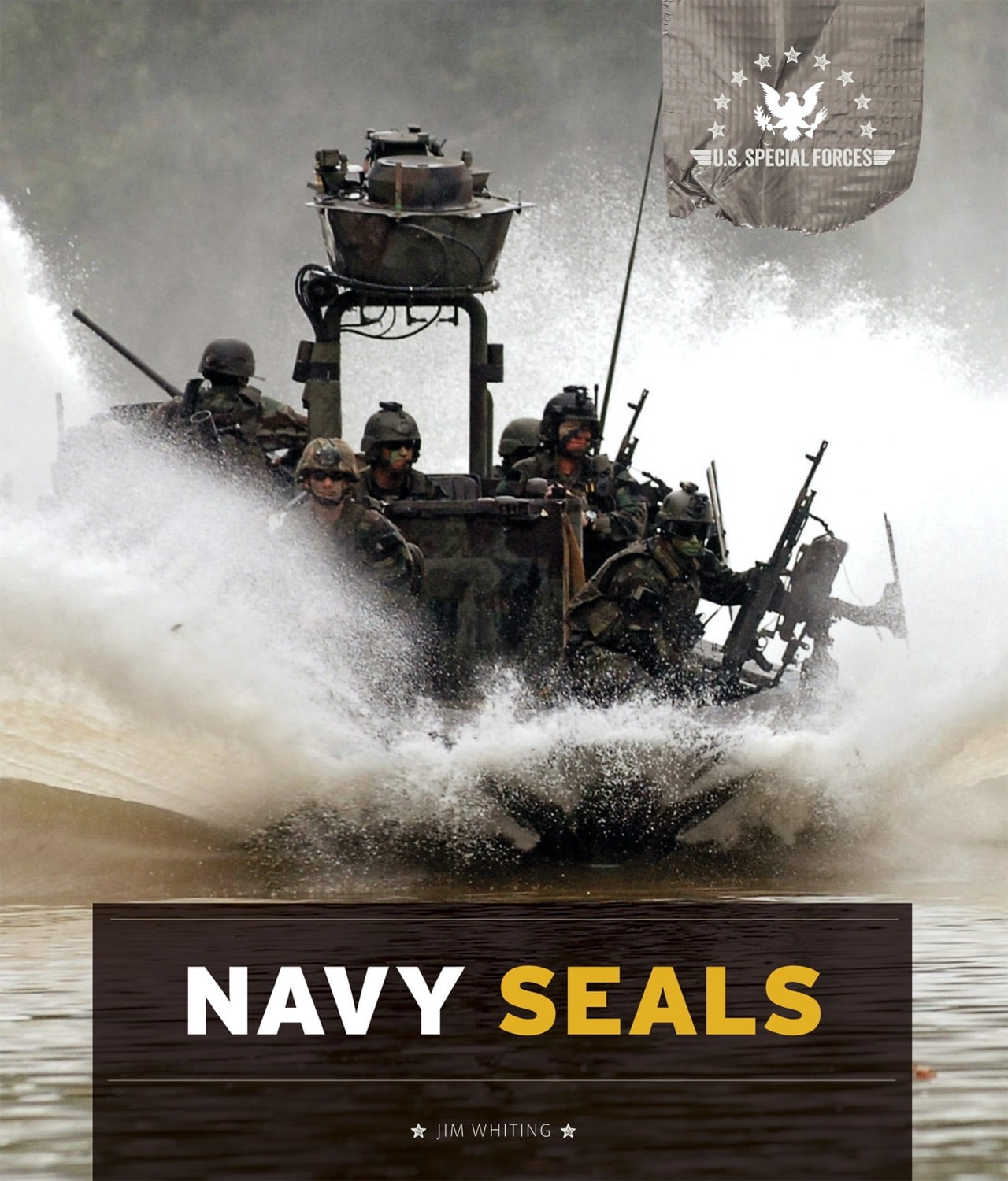 U.S. Special Forces: Navy SEALs