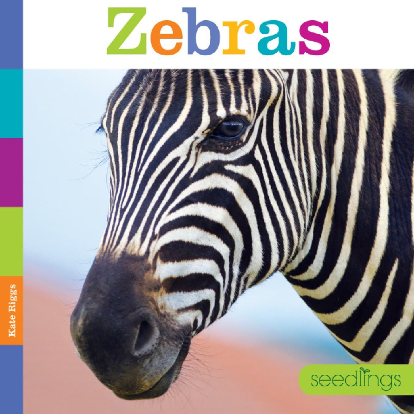 Seedlings: Zebras