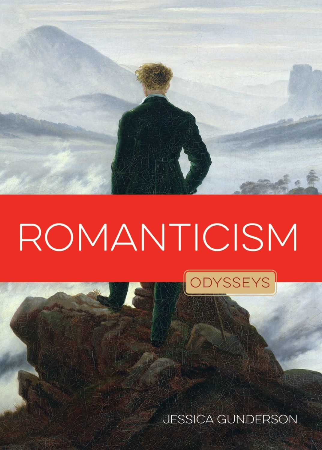 Odysseys in Art: Romanticism