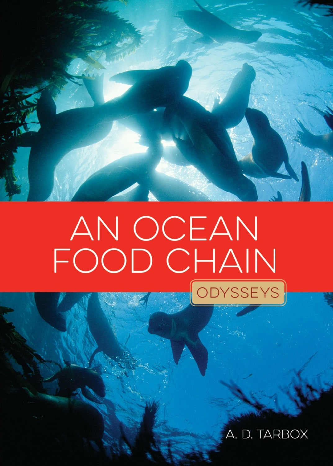 Odysseys in Nature: Ocean Food Chain, An