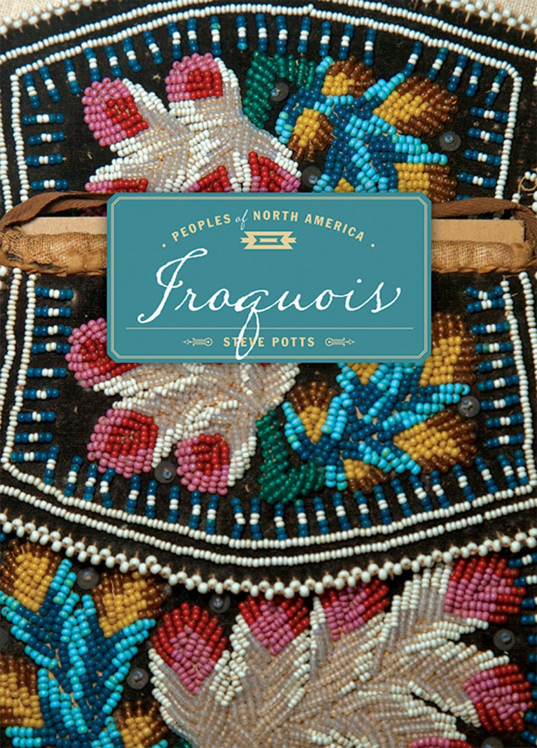 Peoples of North America: Iroquois