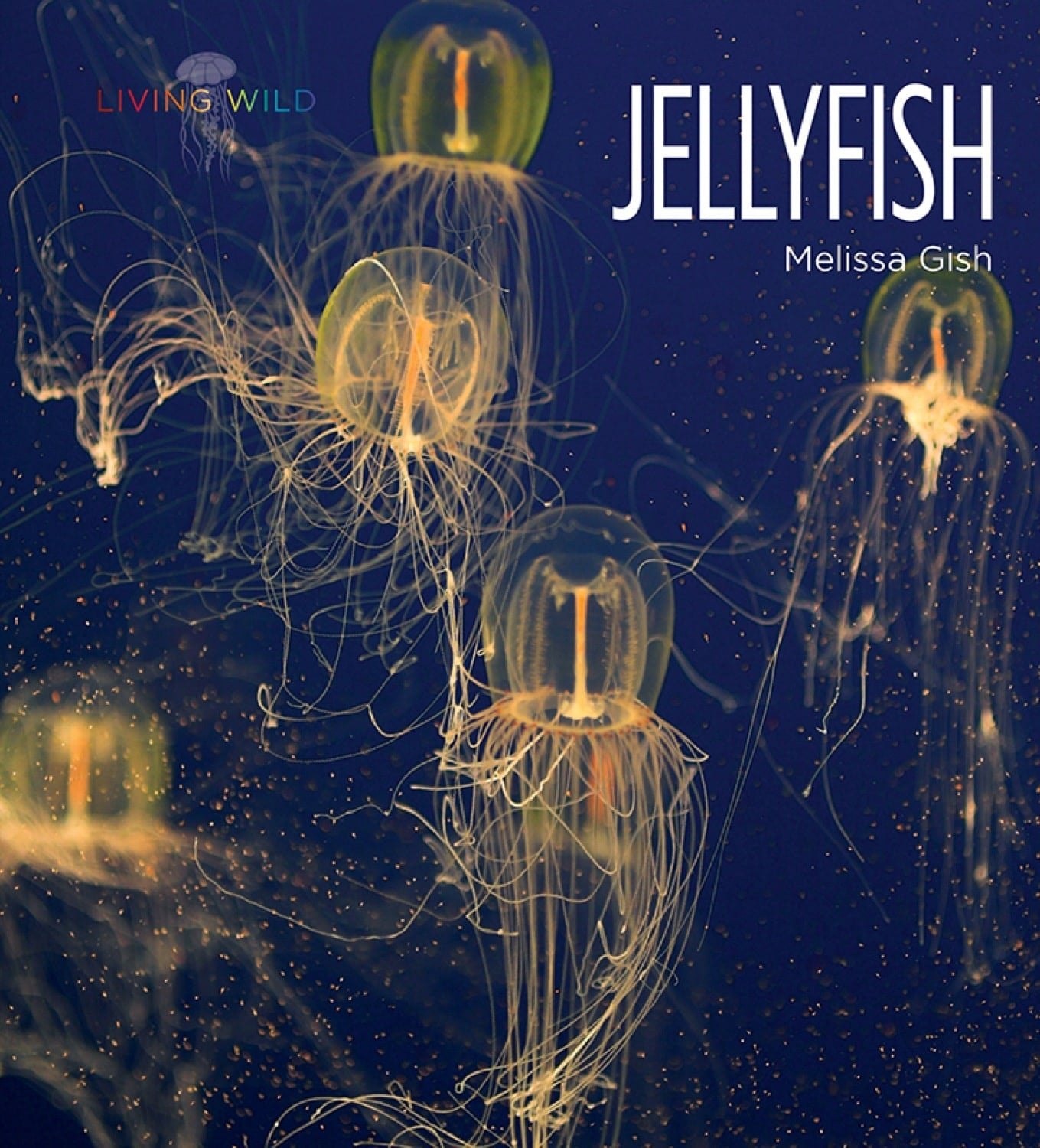 Living Wild: Jellyfish