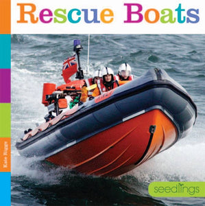 Seedlings: Rescue Boats