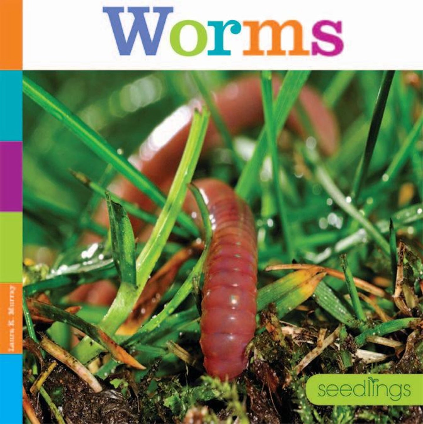 Seedlings: Worms