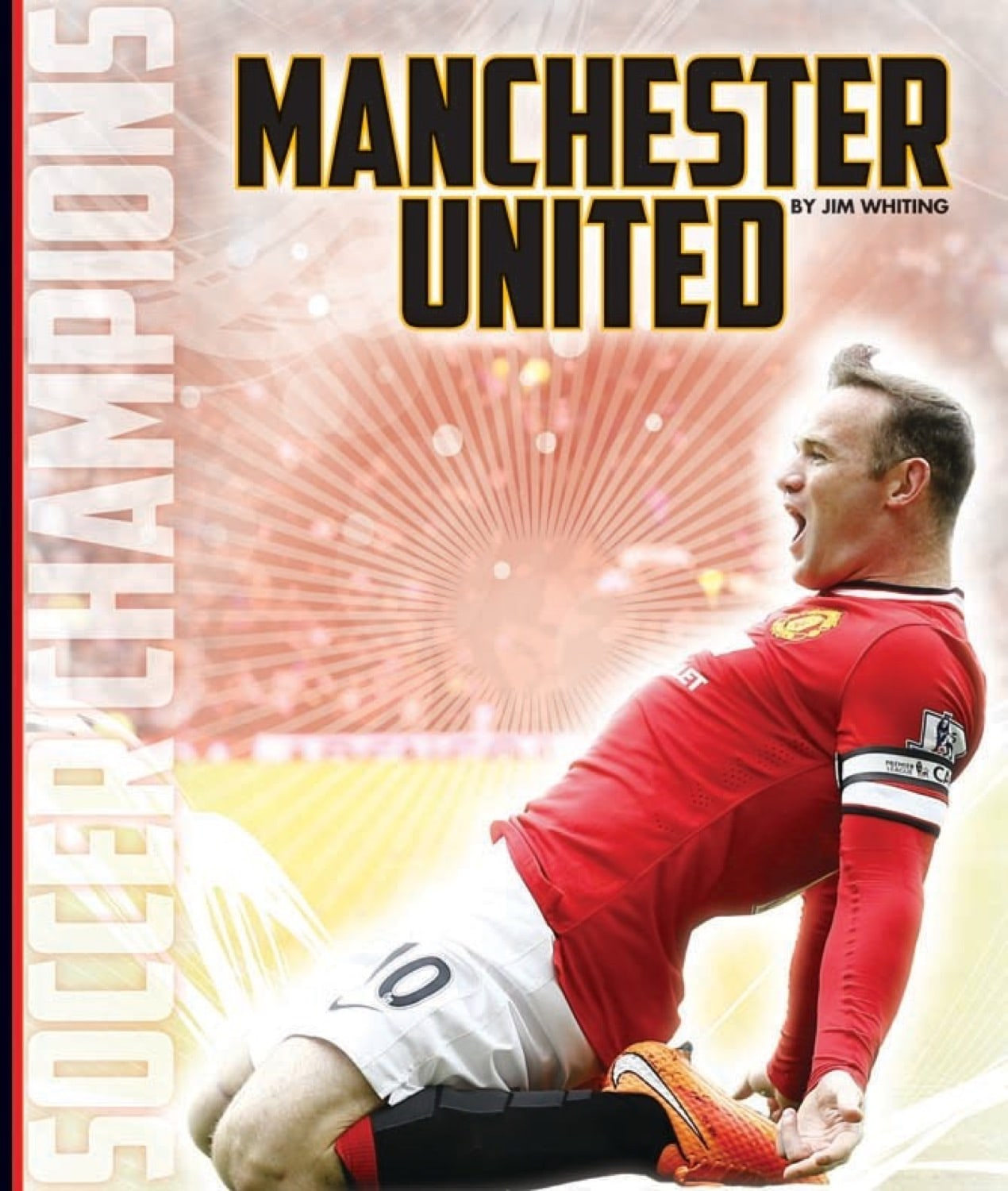 Soccer Champions: Manchester United