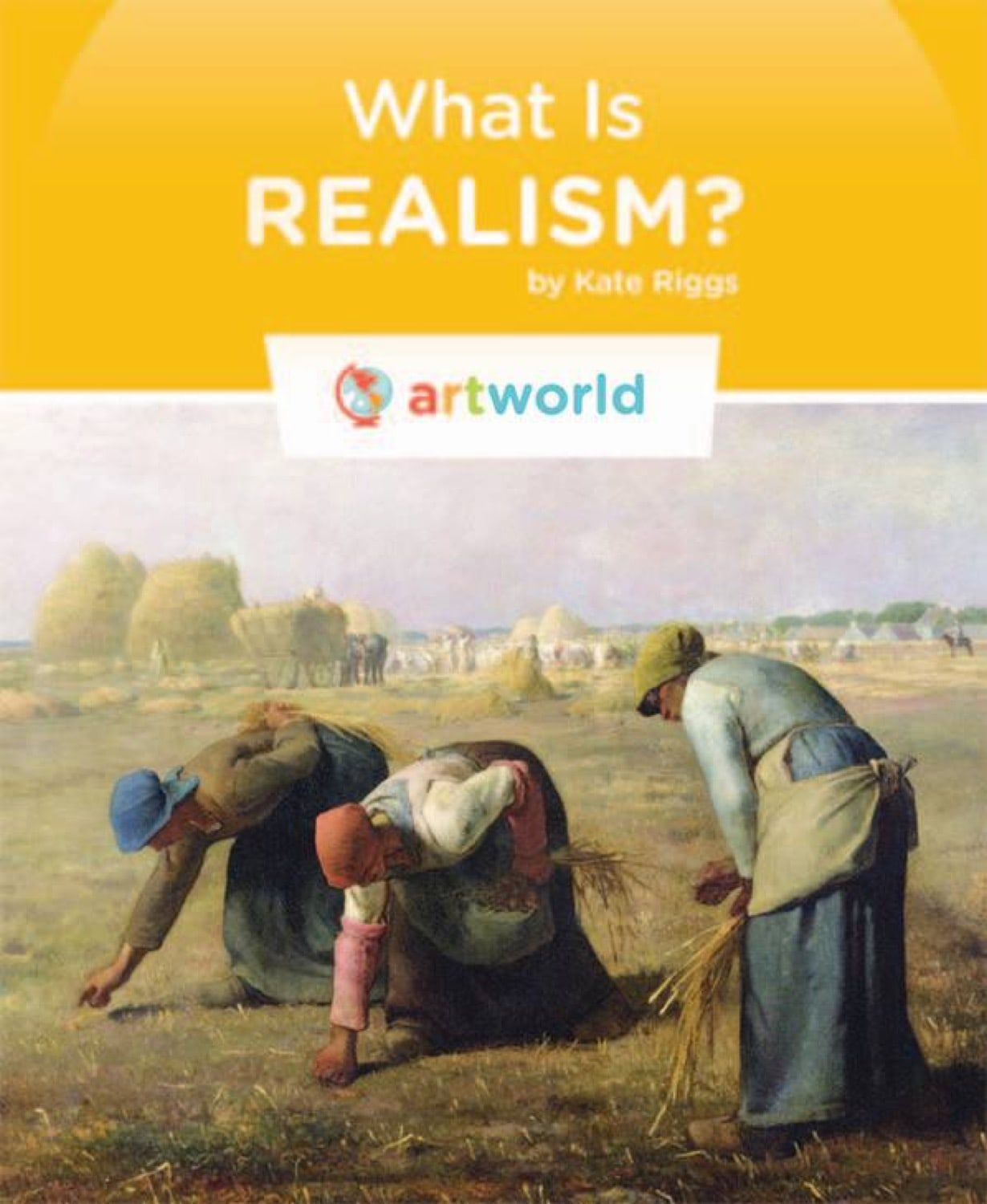 Art World: What Is Realism?