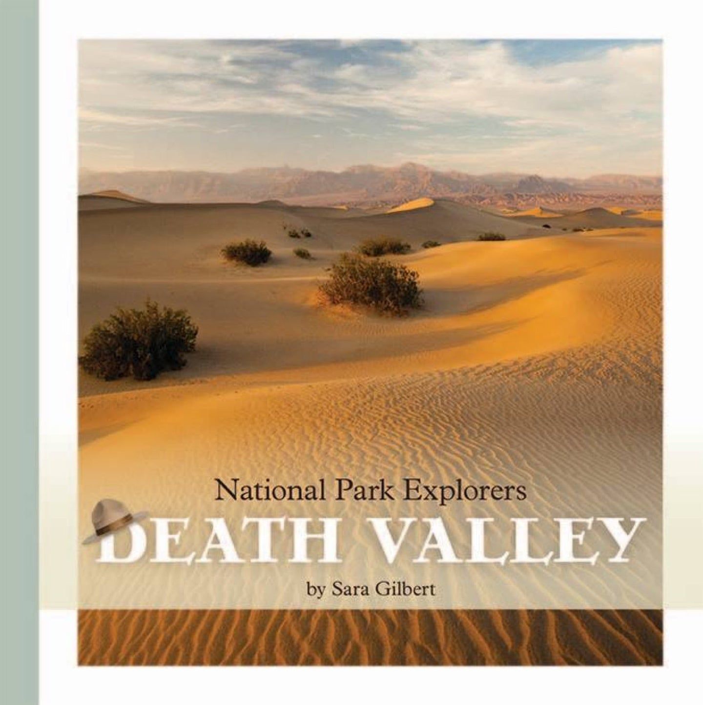 National Park Explorers: Death Valley