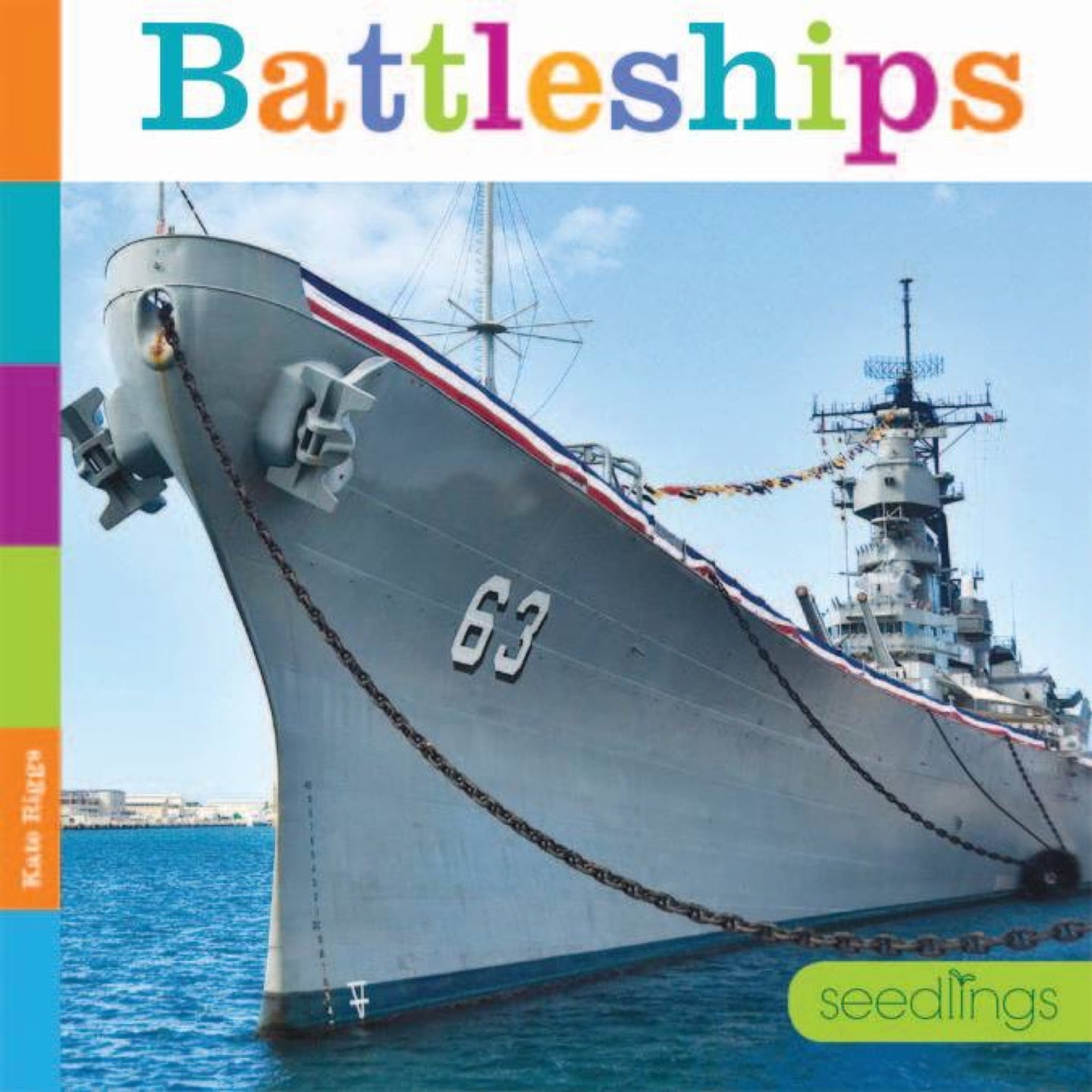 Seedlings: Battleships