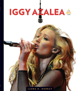 The Big Time: Iggy Azalea