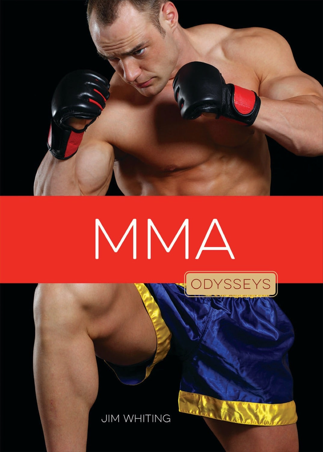 Odysseys in Extreme Sports: MMA