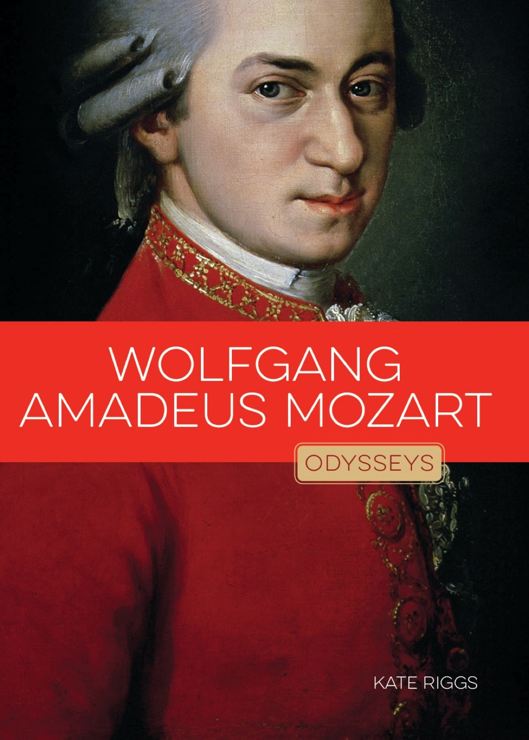 Odysseys in Artistry: Wolfgang Amadeus Mozart