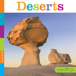 Seedlings: Deserts