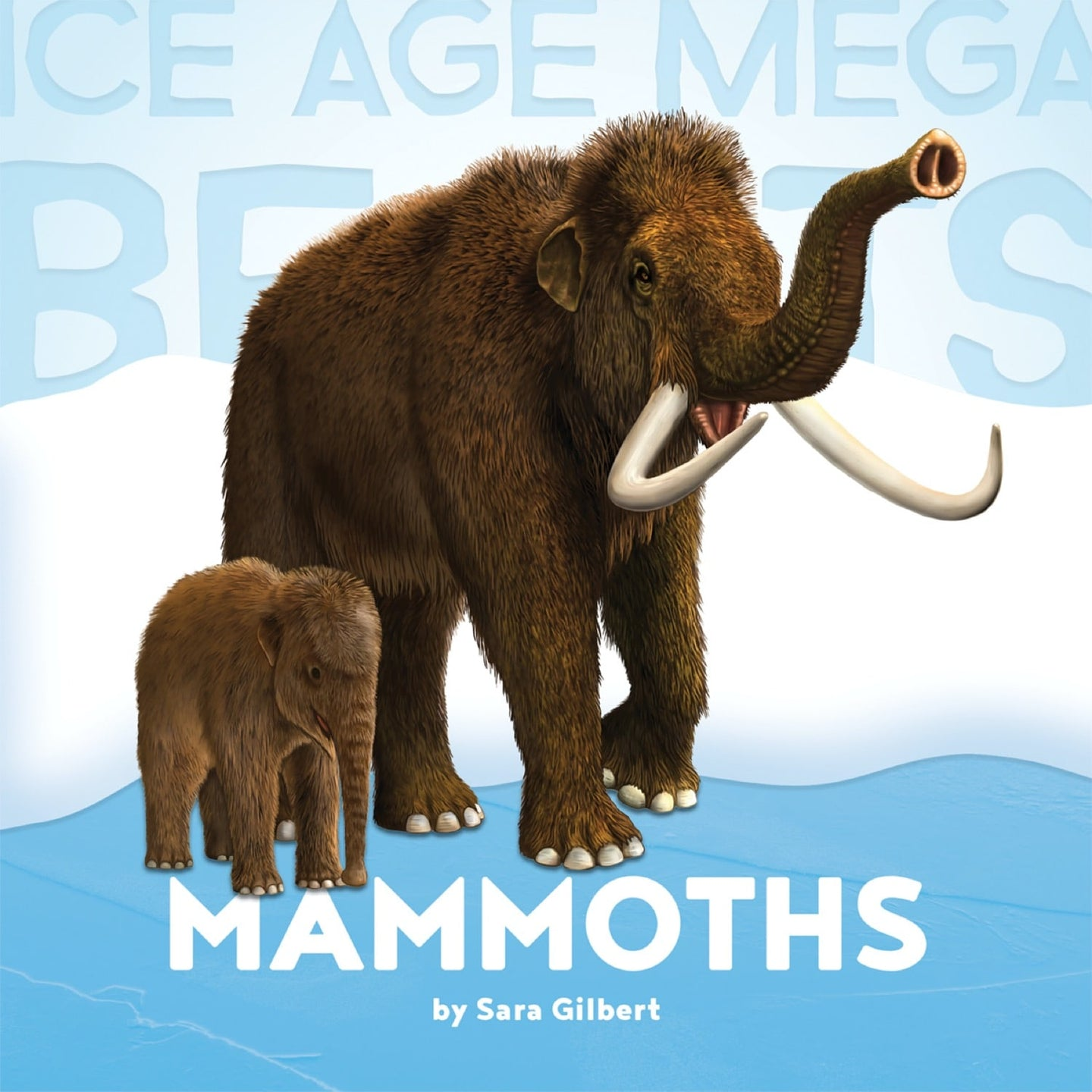 Ice Age Mega Beasts: Mammoths