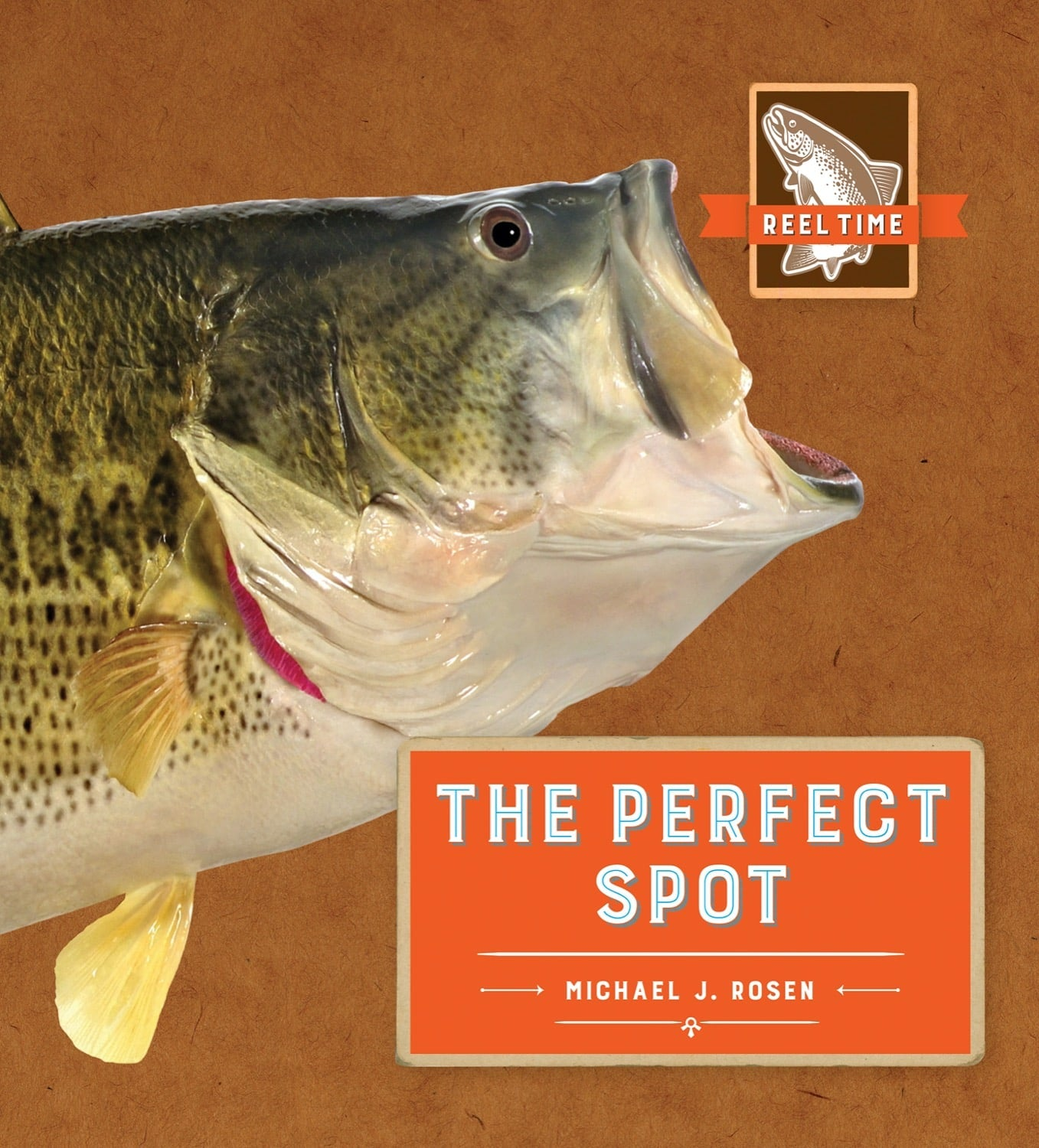 Reel Time: Perfect Spot, The