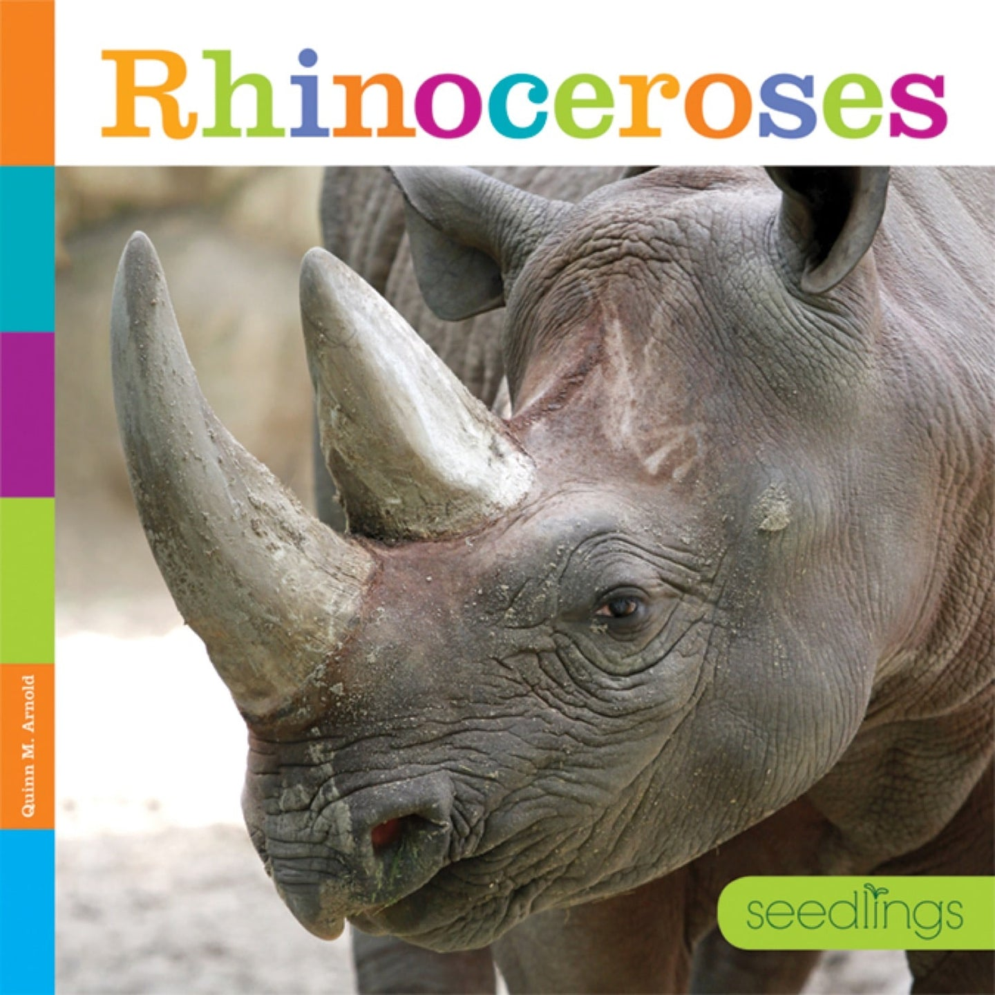 Seedlings: Rhinoceroses