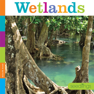 Seedlings: Wetlands
