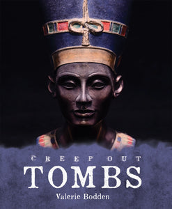 Creep Out: Tombs