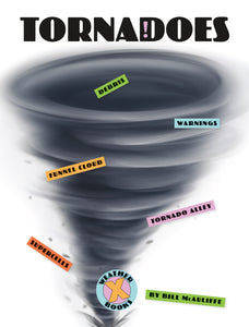 X-Books: Weather: Tornadoes