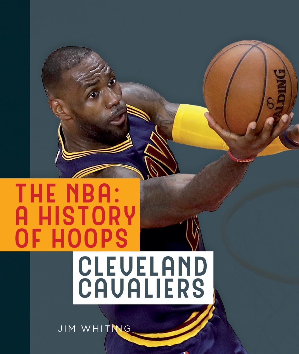 The NBA: A History of Hoops: Cleveland Cavaliers