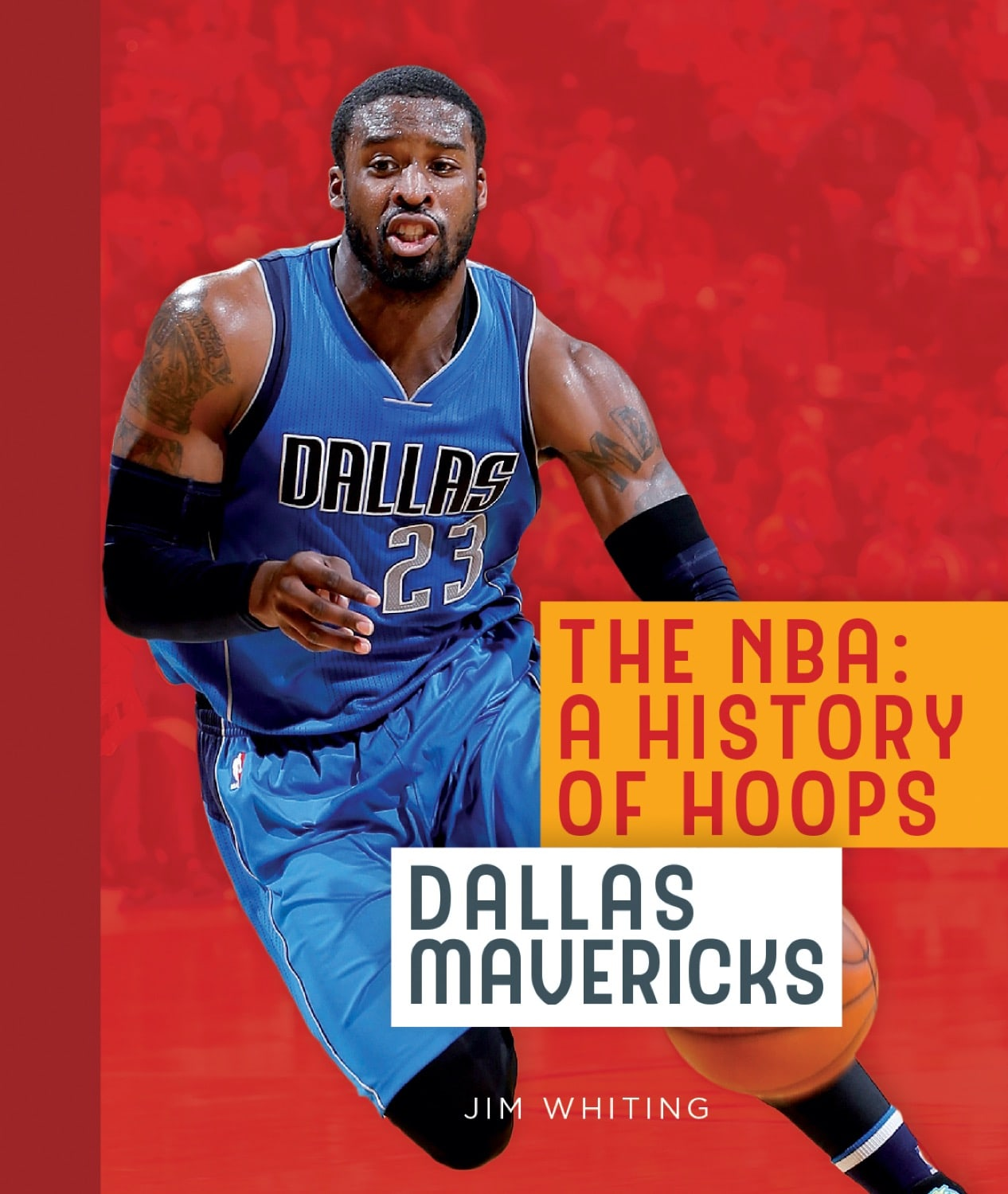 The NBA: A History of Hoops: Dallas Mavericks