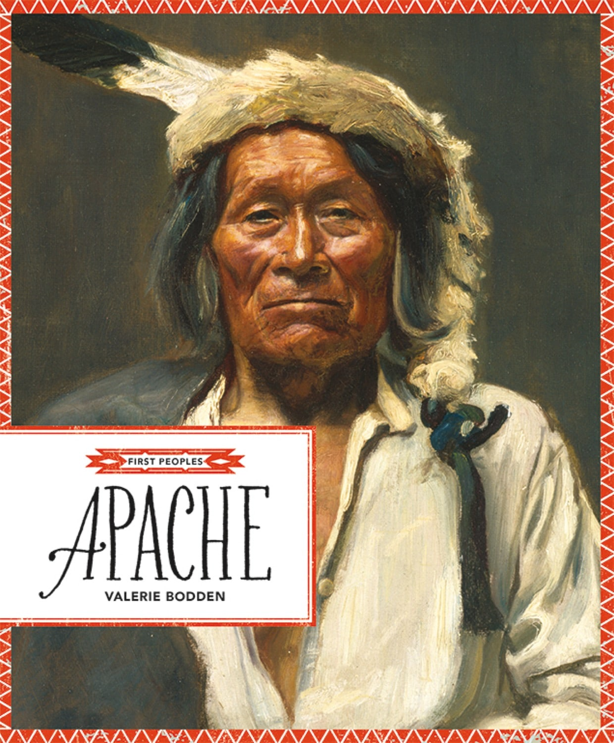 First Peoples: Apache