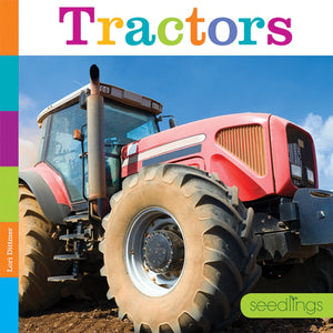 Seedlings: Tractors