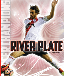 Soccer Champions: River Plate