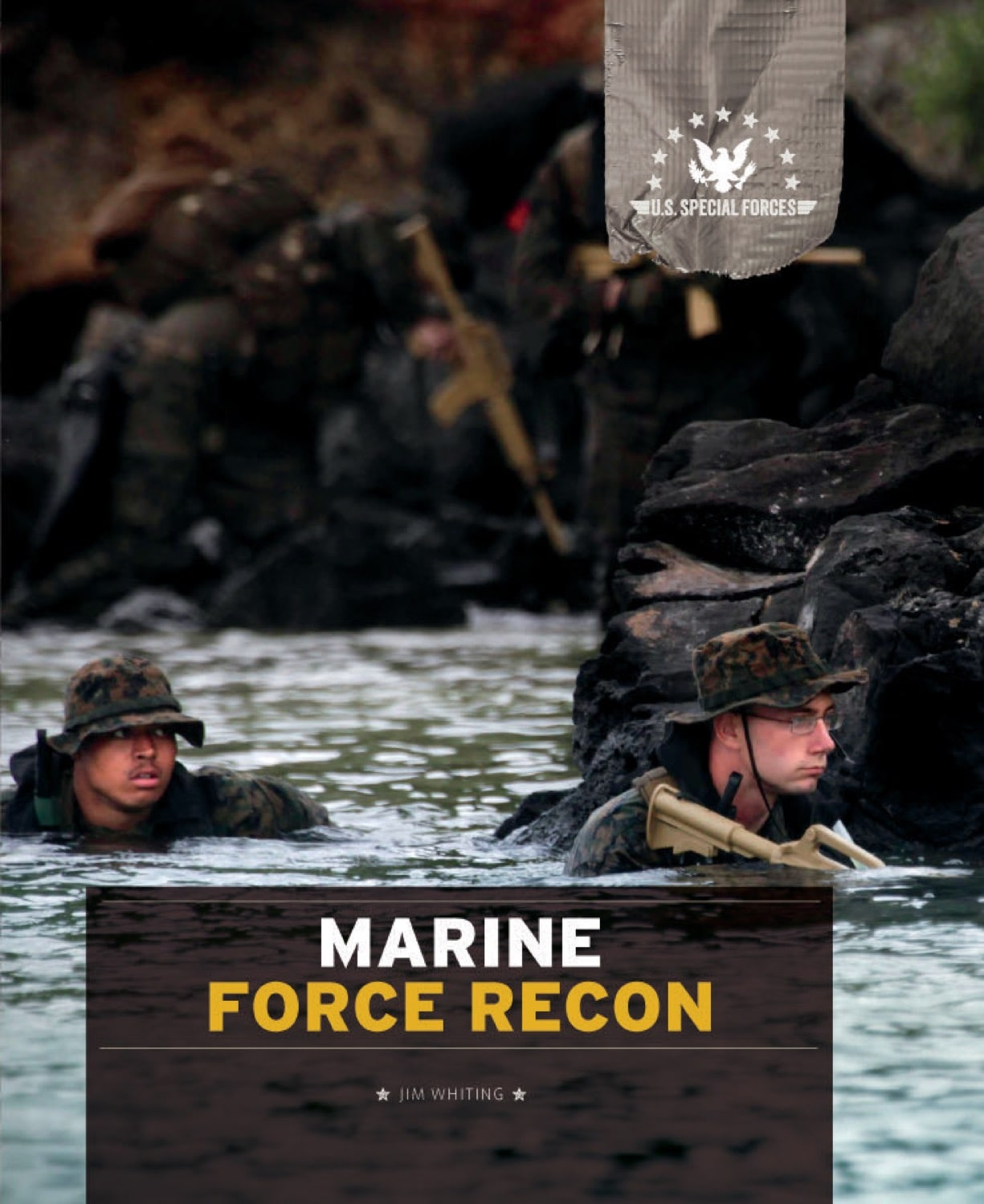 U.S. Special Forces: Marine Force Recon