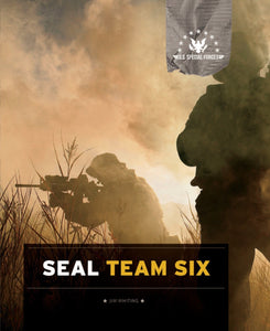 U.S. Special Forces: SEAL Team Six