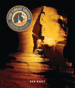 Enduring Mysteries: Great Sphinx, The