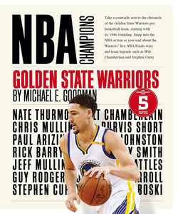 NBA Champions: Golden State Warriors