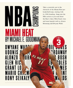 NBA Champions: Miami Heat