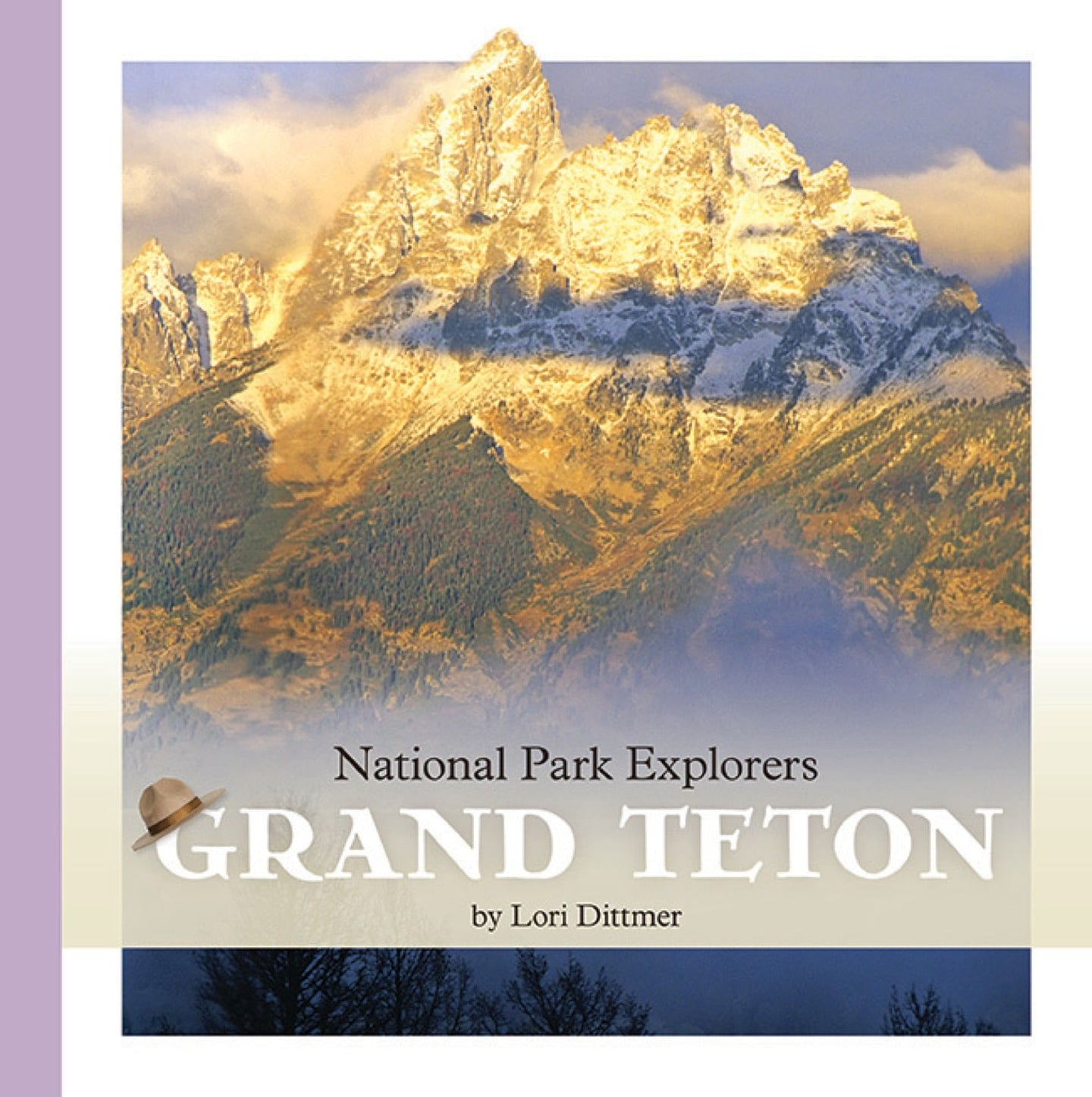 National Park Explorers: Grand Teton