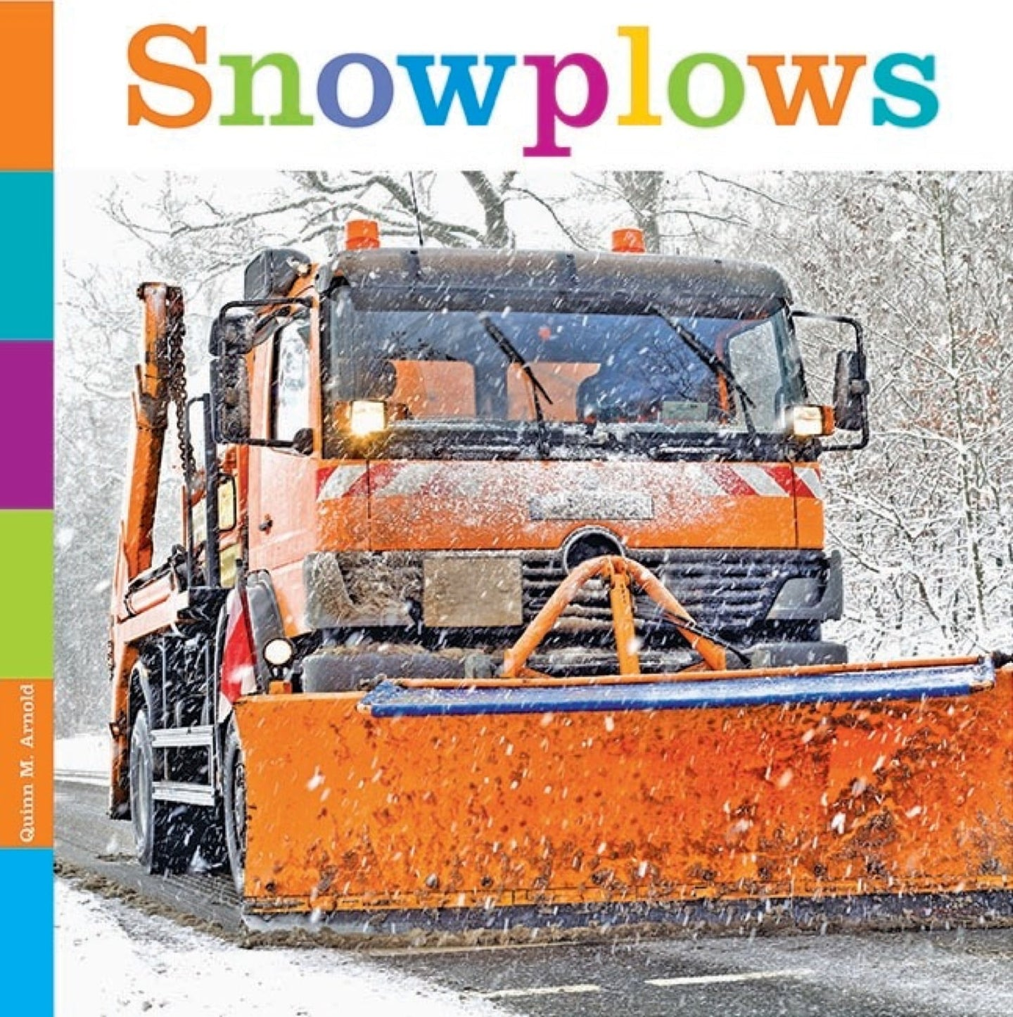 Seedlings: Snowplows
