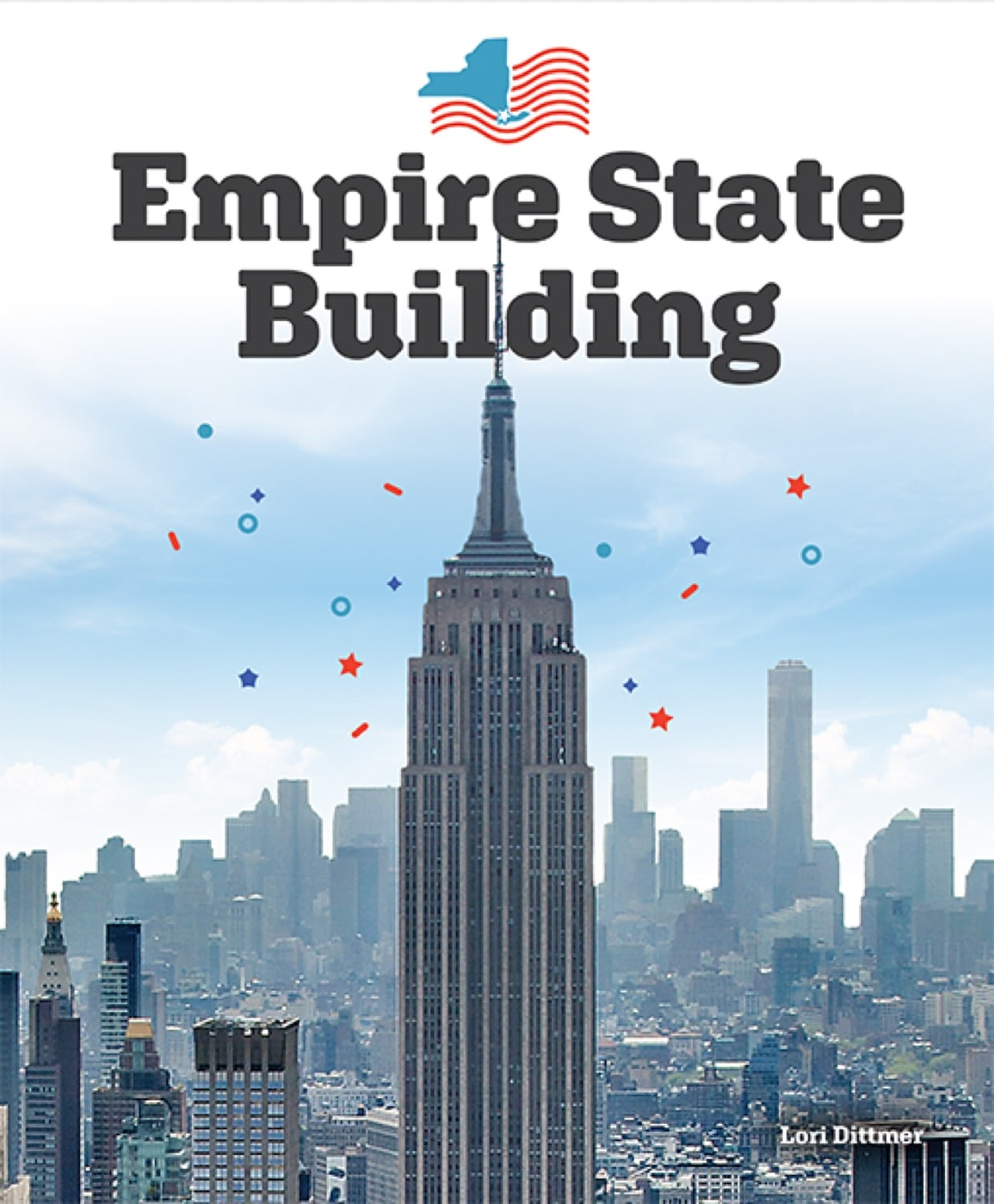 Landmarks of America: Empire State Building
