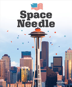 Landmarks of America: Space Needle