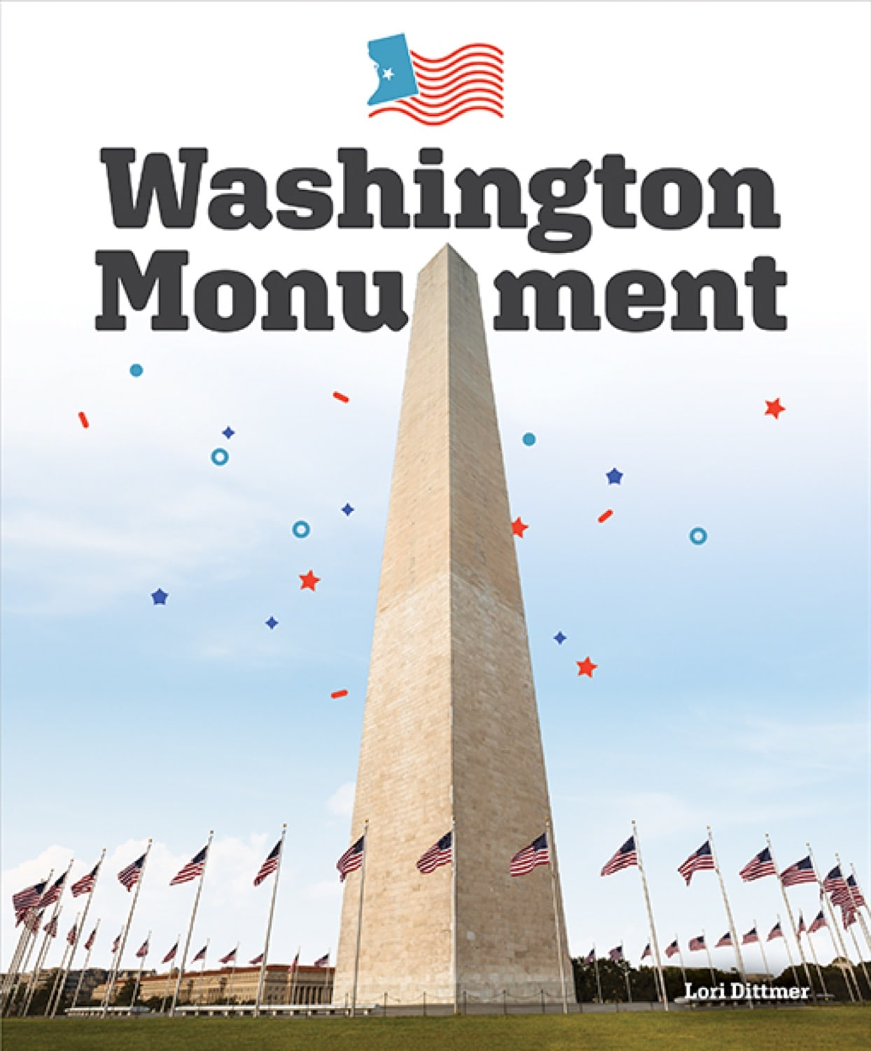 Landmarks of America: Washington Monument