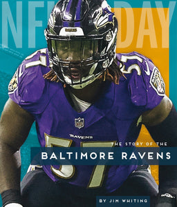 NFL Today: Baltimore Ravens