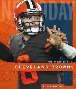 NFL Today: Cleveland Browns