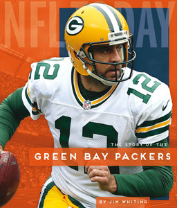 NFL Today: Green Bay Packers