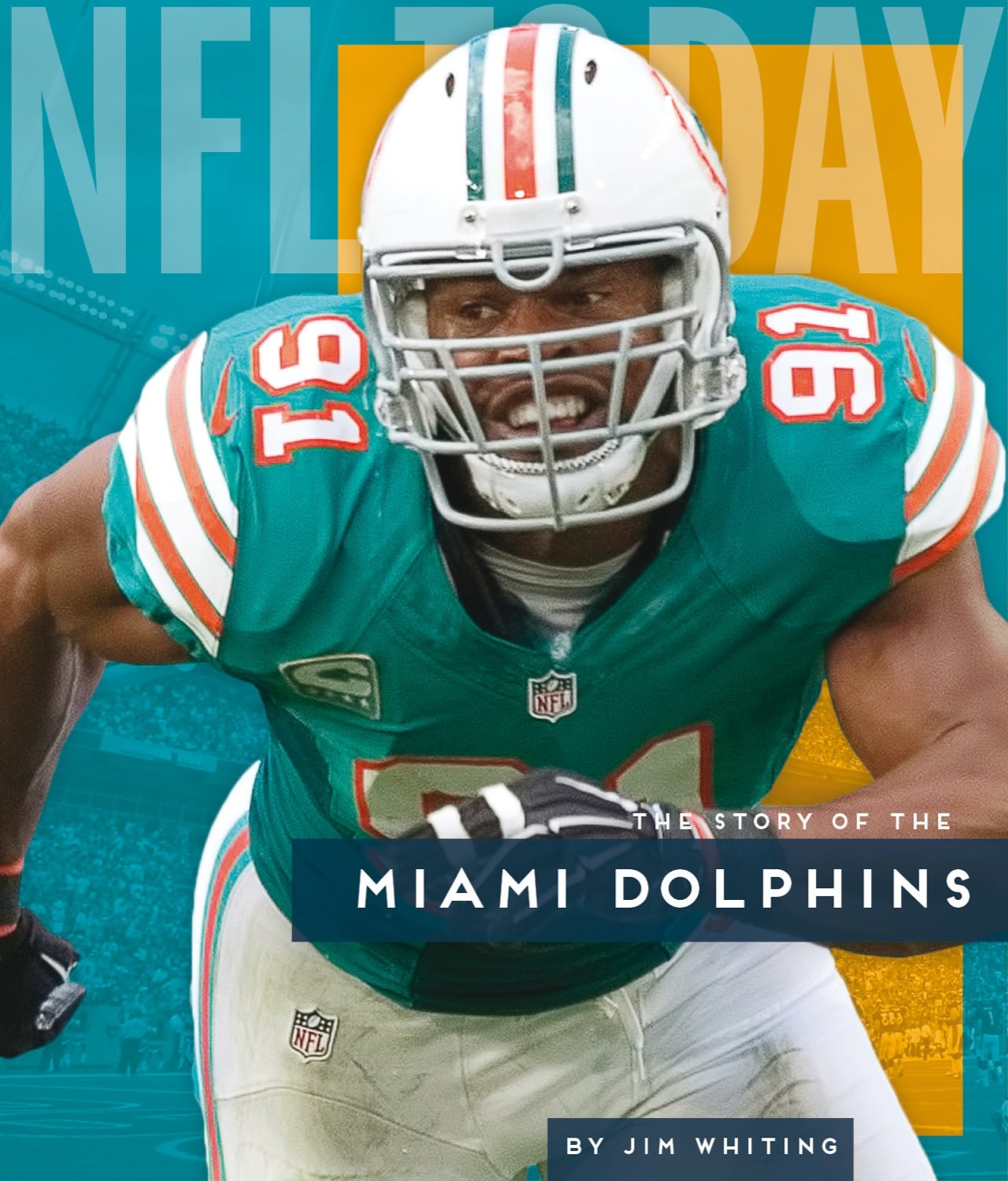 NFL Today: Miami Dolphins